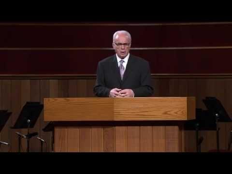 Unmasking the Traitor (John 13:18–30)