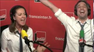 Video Emmanuel Macron : le débrief' de Clém et Jean-Mat' de l'agence Winwin - Le Billet de Charline MP3, 3GP, MP4, WEBM, AVI, FLV September 2017