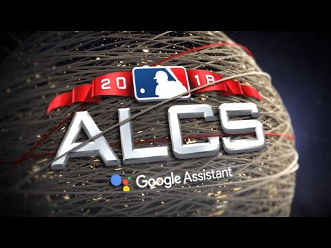 Video: JBJ's grand slam lifts Sox to 8-2 victory: 10/16/18
