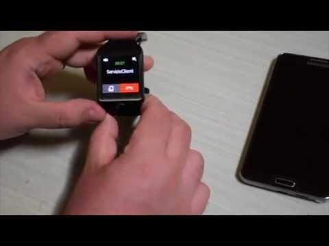 Samsung Gear 2 Neo, video recensione