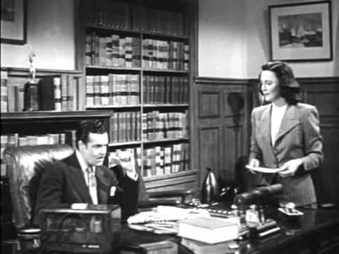 Shoot to Kill (1947) RUSSELL WADE