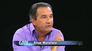 De Frente Com Gabi - Silas Malafaia - Parte 2