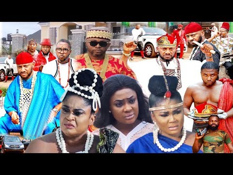 SEVEN HEADS TO CROWN A KING SEASON 1-2020 YUL EDOCHIE & ONNY MICHAEL CLASSIC MOVIES