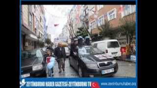 Yeşiltepe Muhtar Adayı Kadir Ünver Çalışmalarıyla Seçime Damgasını Vurdu