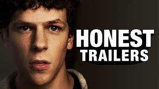 Video Honest Trailers - The Social Network MP3, 3GP, MP4, WEBM, AVI, FLV Mei 2018