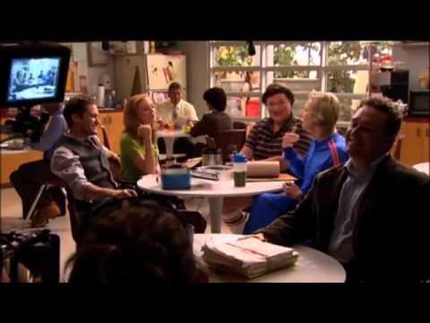 Glee Season 3 (Behind the Scenes 'First Look')