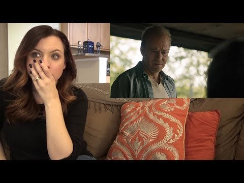 """True Detective 3x05 """"If You Have Ghosts"""" Reaction"""
