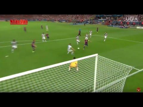 Tin Thể Thao 24h Hôm Nay (7h - 11/4): Tứ Kết Cup C1 - Chờ Siêu Kinh Điển Real vs Barca ở CK Cup C1 - Thời lượng: 4:56.