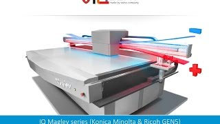 IQDEMY MAGLEV PRINTER
