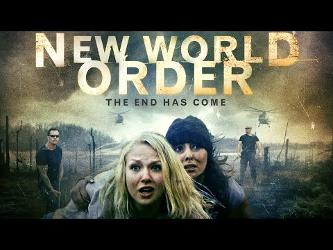 New World Order: The End Has Come (2013) | Full Movie | Rob Edwards | Erin Runbeck | Melissa Farley