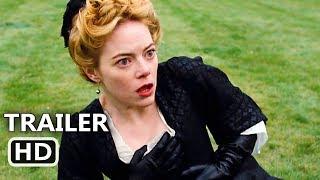 Video THE FAVOURITE Trailer # 2 (NEW 2018) Emma Stone, Rachel Weisz Movie HD MP3, 3GP, MP4, WEBM, AVI, FLV November 2018