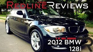 2012 BMW 128i Review, Walkaround, Exhaust&Test Drive
