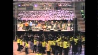 Evangelista Carlos Anacondia CBBA Parte 3
