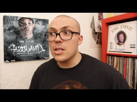 Lil Herb - Welcome To Fazoland MIXTAPE REVIEW