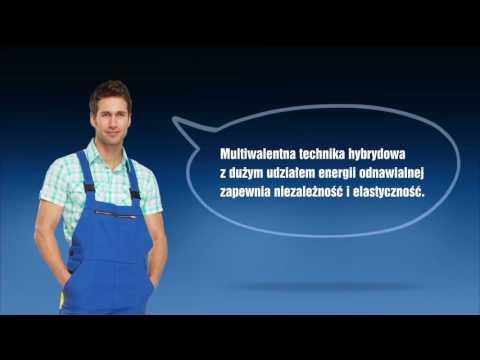 Buderus - dostępne systemy
