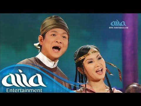 Mạnh Đình & Hà Phương - Lý Cây Trúc (ASIA 45) - Thời lượng: 3 phút và 28 giây.