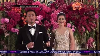 Video Fanny Ghassani Resmi Menikah MP3, 3GP, MP4, WEBM, AVI, FLV Februari 2018