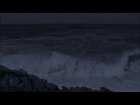 5 Мистических Явлений в Море, Снятых На Камеру (видео)