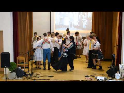 2014 - VIA HUMANA na oslavách Duboviec