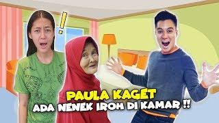 Video NENEK IRO NGINEP DI RUMAH PAULA SAMA BAIM.. MP3, 3GP, MP4, WEBM, AVI, FLV Juli 2019