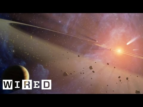 A NASA Scientist Discusses How Realistic Are the SciFi Planets in  Star