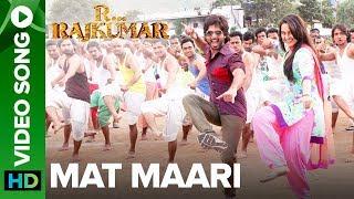 Mat Maari - Full Song - R...Rajkumar full download video download mp3 download music download