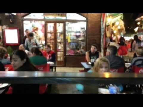Toby Restor Bar