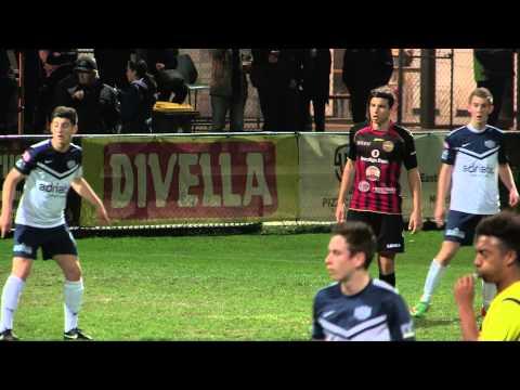 Community Grants - Pascoe Vale Football Club video