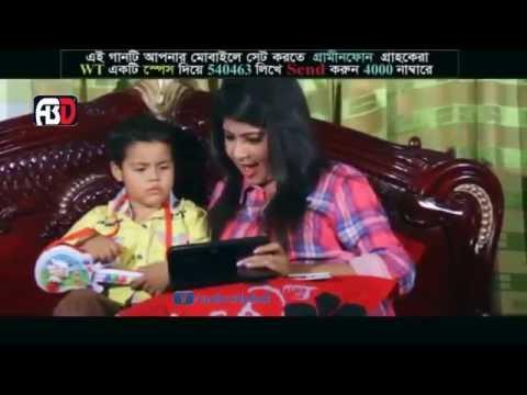 Video Tumi Acho Bole Music Video By Belal Khan & MOHONA download in MP3, 3GP, MP4, WEBM, AVI, FLV January 2017