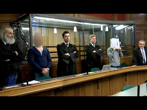 Berlin: Ku'damm-Raser erneut vor Gericht - das dritte ...