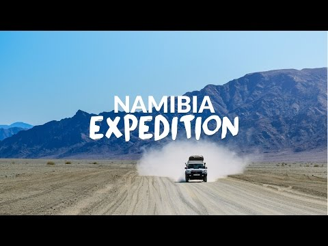 The Benefits of a Namibia Expedition
