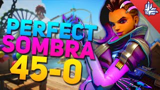Download Lagu 45 - 0 A Perfect Sombra Game Mp3