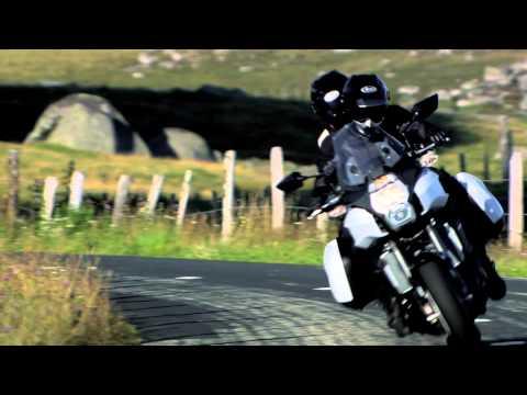 Vídeos de la Kawasaki Versys 1000 de 2012