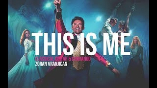 Video This is Me (from The Greatest Showman Soundtrack) | Instrumental MP3, 3GP, MP4, WEBM, AVI, FLV Mei 2018