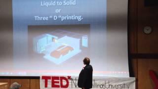 Overcoming Obstacles   Giuliano Zuccato   TEDxNorthernIllinoisUniversity