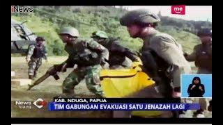 Video Tim Gabungan Berhasil Evakuasi 1 Jenazah Korban Penembakan KKB Papua - iNews Siang 10/12 MP3, 3GP, MP4, WEBM, AVI, FLV Desember 2018
