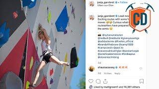 Janja Garnbret...Supreme In Villars   Climbing Daily Ep.1451 by EpicTV Climbing Daily