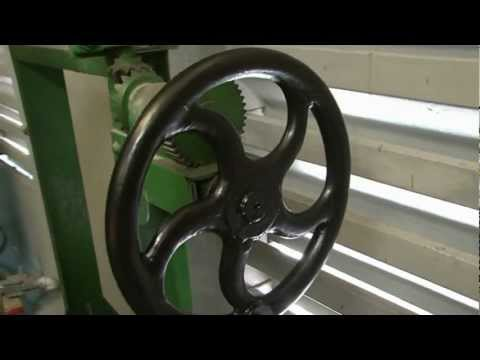 Vídeo: PLASTI FILM – Emborrachamento a Frio