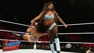 Nonton Naomi vs. Alicia Fox: WWE Main Event, March 28, 2015 Film Subtitle Indonesia Streaming Movie Download