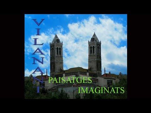 Vilanant  Paisatges Imaginats