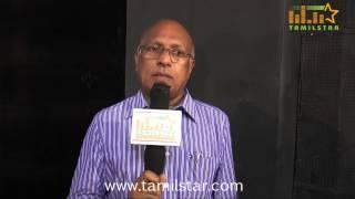 Isaac Thomas Kottukapally Speaks at Aadamin Magan Aabu Press Meet