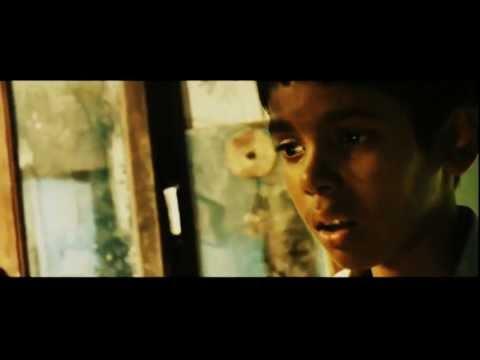 slumdog - Trailer of the movie