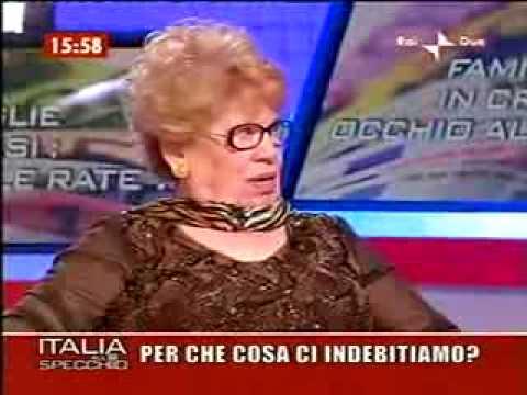 Italia allo specchio 2 - Gianpaolo Luzzi