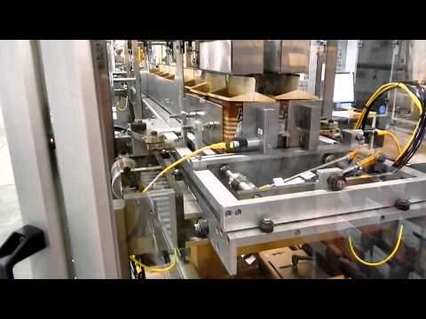 BCF DPI Six Pack Beer Bottling Line