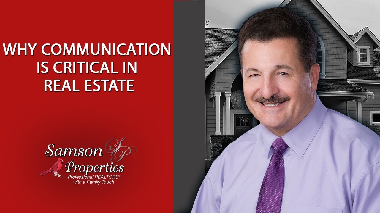 Why Communication Is Critical in Real Estate