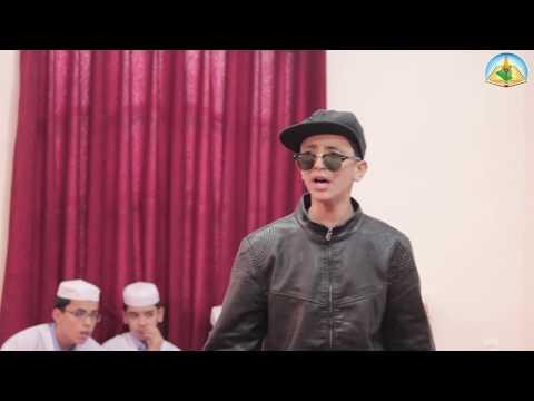 برومو الحفل الفني الثقافي الأول: على هدي المصطفى -  نادي شباب معهد عمي سعيد نوفمبر 2019م