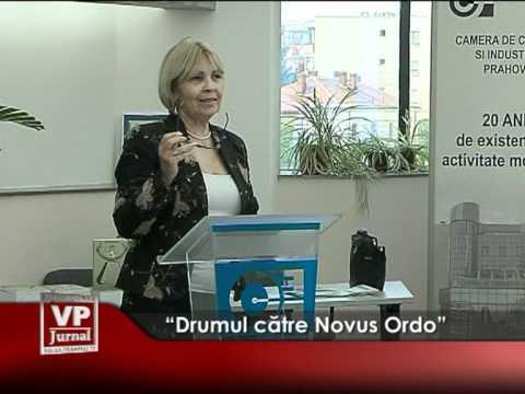 """""""Drumul către Novus Ordo"""""""