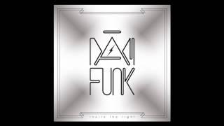 """Dam-Funk - """"Surveillance Escape"""""""