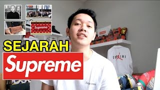 Video Sejarah brand SUPREME MP3, 3GP, MP4, WEBM, AVI, FLV Oktober 2017