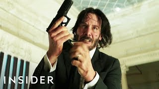 How Hollywood Makes Gunfights Look Realistic | Movies Insider